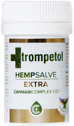 Maść Trompetol Extra 30 ml